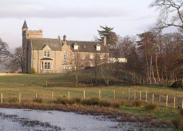 Hartree House
