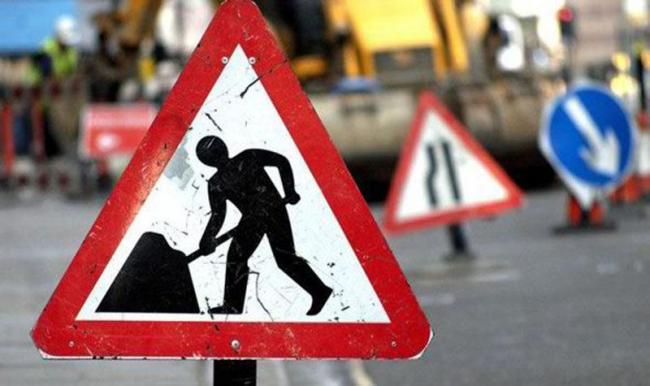 Borders road workers to strike later this month