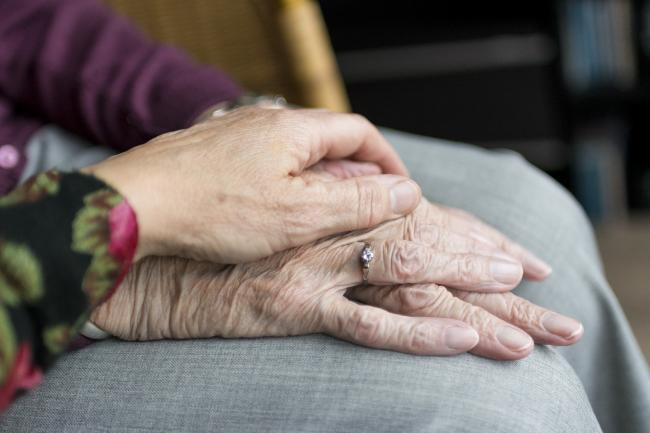Elderly day services are being reviewed