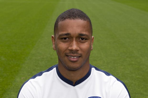 Chris Humphrey also played for three seasons at Preston North End.