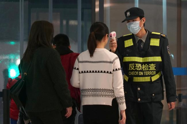 Image result for Wuhan norovirus