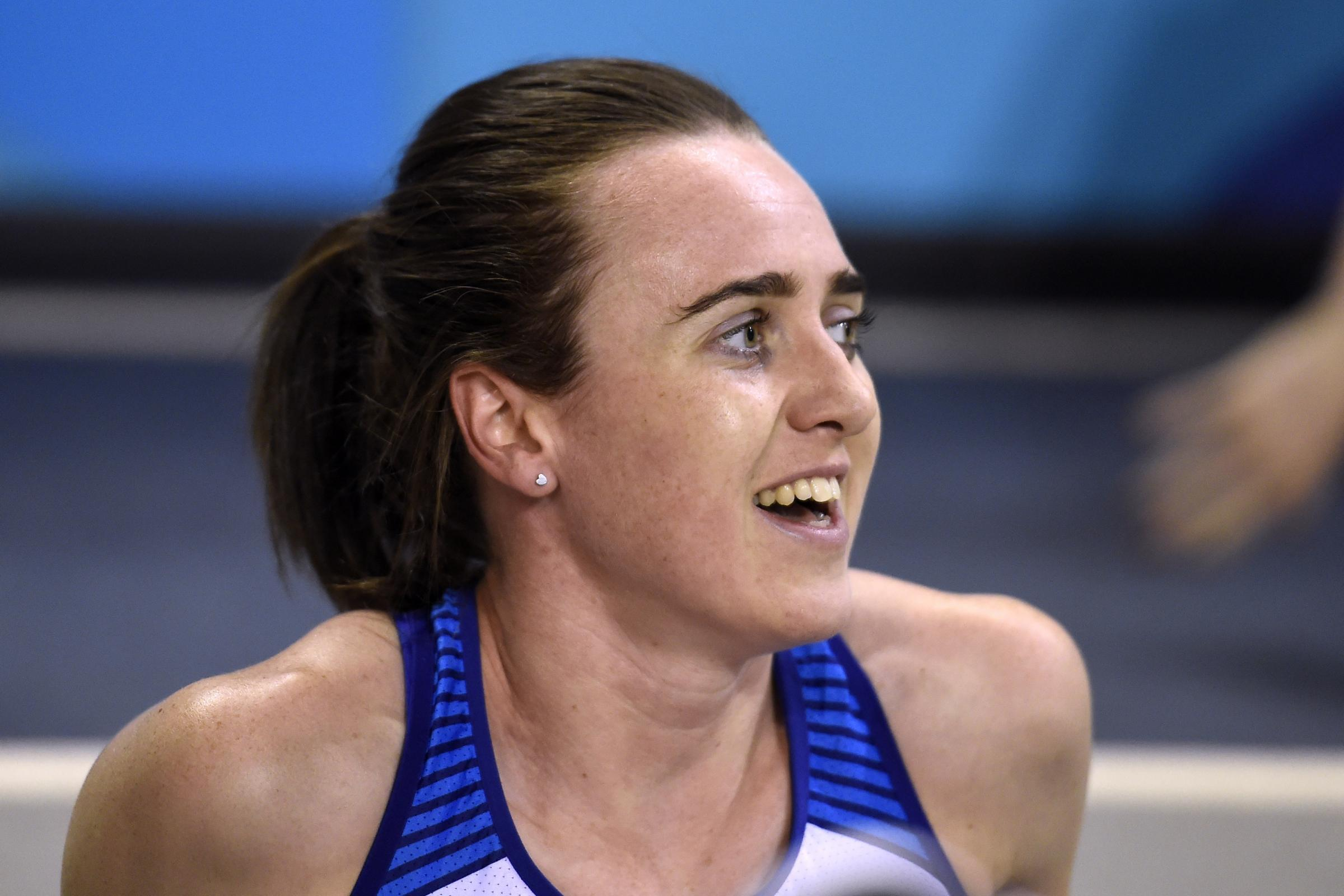 Muir falls short of 1000m world record in Glasgow win as Duplantis stars again