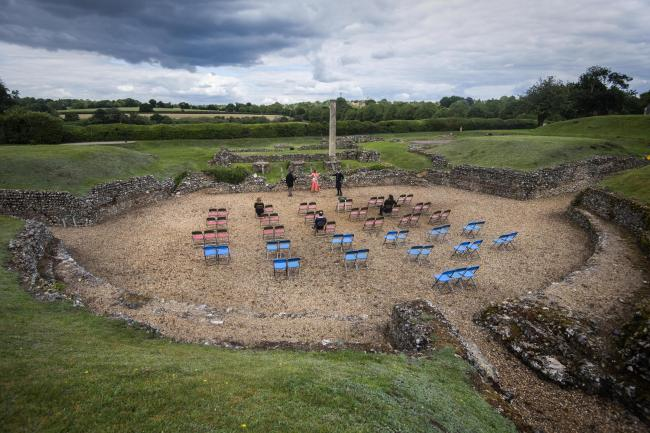 Open air theatre to reopen with spaced seating, staggered arrivals and no loos