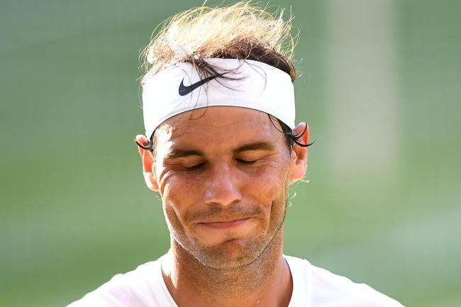 Rafael Nadal Withdraws From Us Open Because Of Concerns Over Coronavirus Peeblesshire News