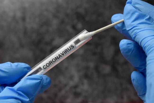 Coronavirus: One Borders death recorded in latest figures