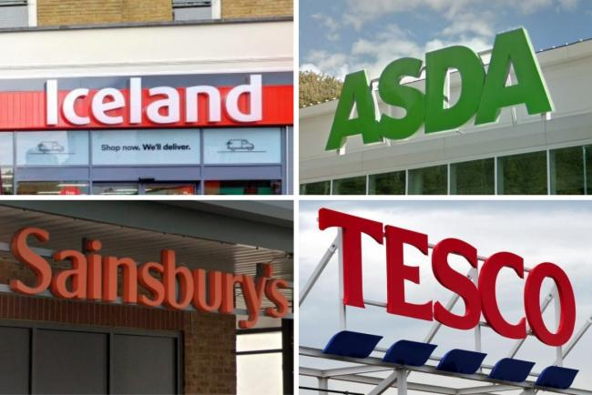 Which supermarket is ACTUALLY the cheapest? All 7 major brands ranked for price. Picture: Newsquest