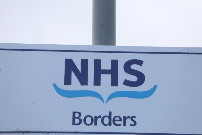 NHS Borders says Hawick is no longer being treated for an 'active outbreak' of coronavirus. Photo: Helen Barrington