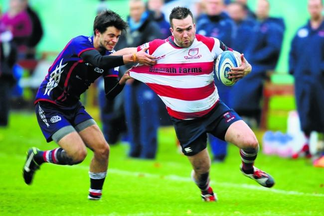Captain: No reason Peebles can't reach Premiership