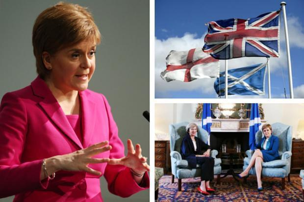 We're launching an online poll to find out if you want another independence referendum
