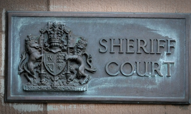 Spray painter fined after cocaine disocovery