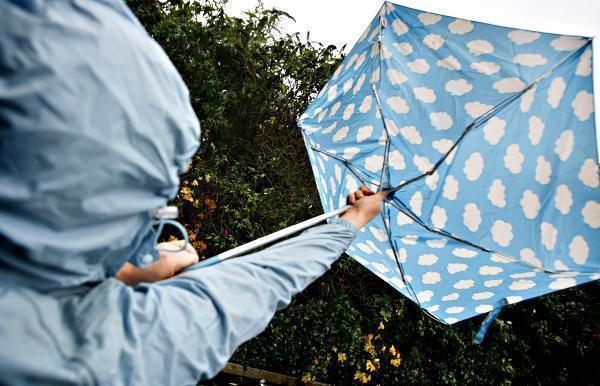 Met Office issue warning as 70mph winds set to hit the Scottish Borders