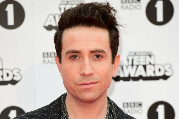 Radio DJ Nick Grimshaw tricked into into making epic 'Govan Proddy Boys' blunder live on air
