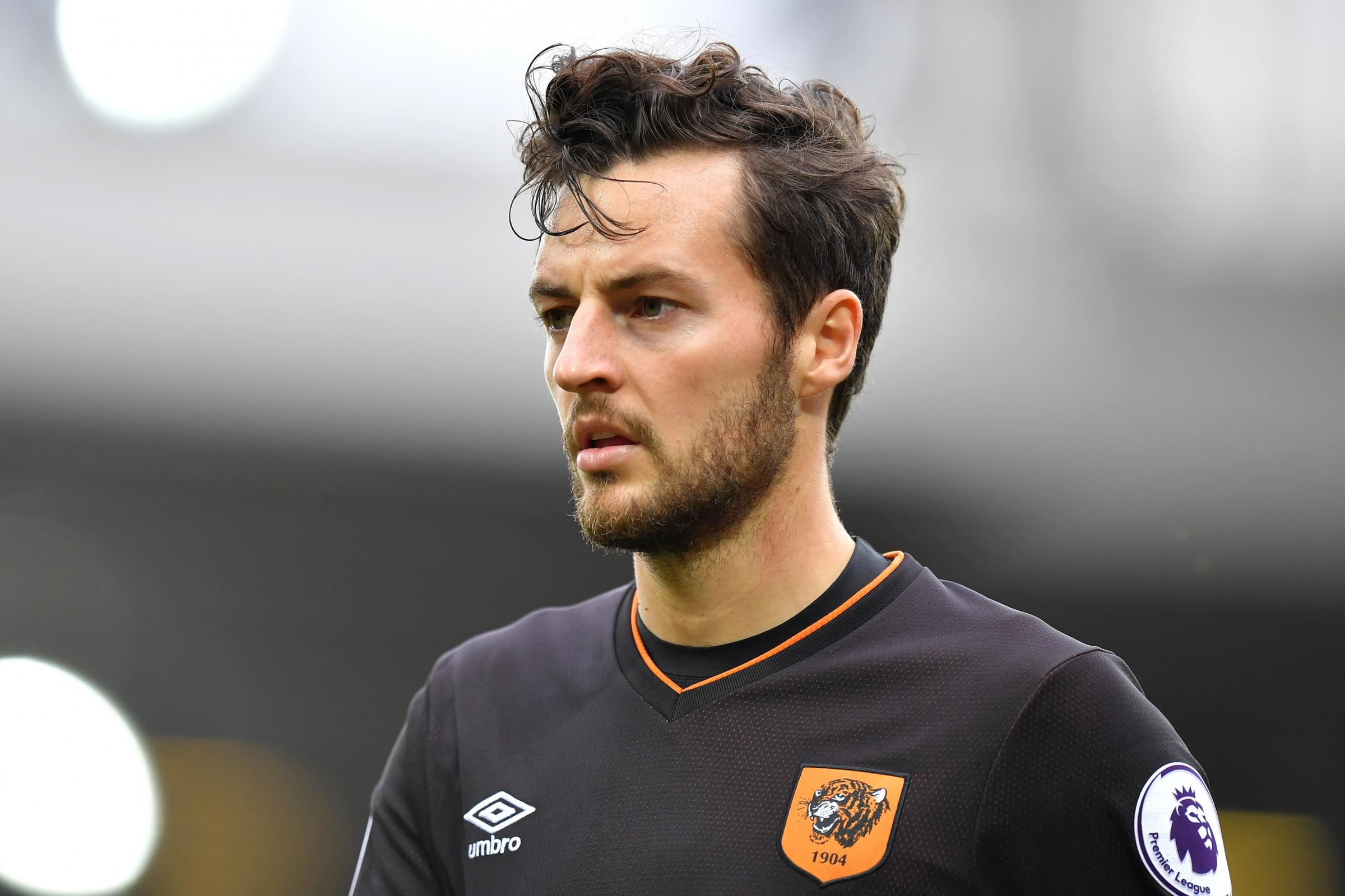 Hull's Ryan Mason has been forced to retire from football (Dave Howarth/PA)