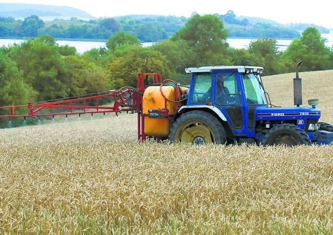 A farmer and newspaper columnist will talk in West Linton next week about Brexit and farming