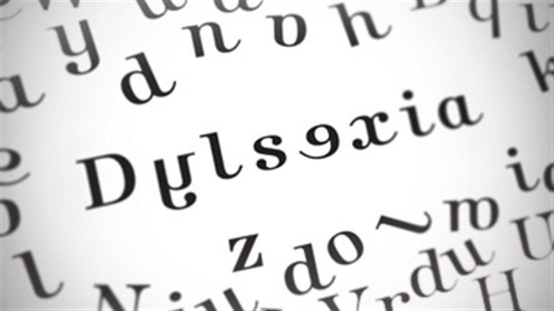 Dyslexia support wil be available