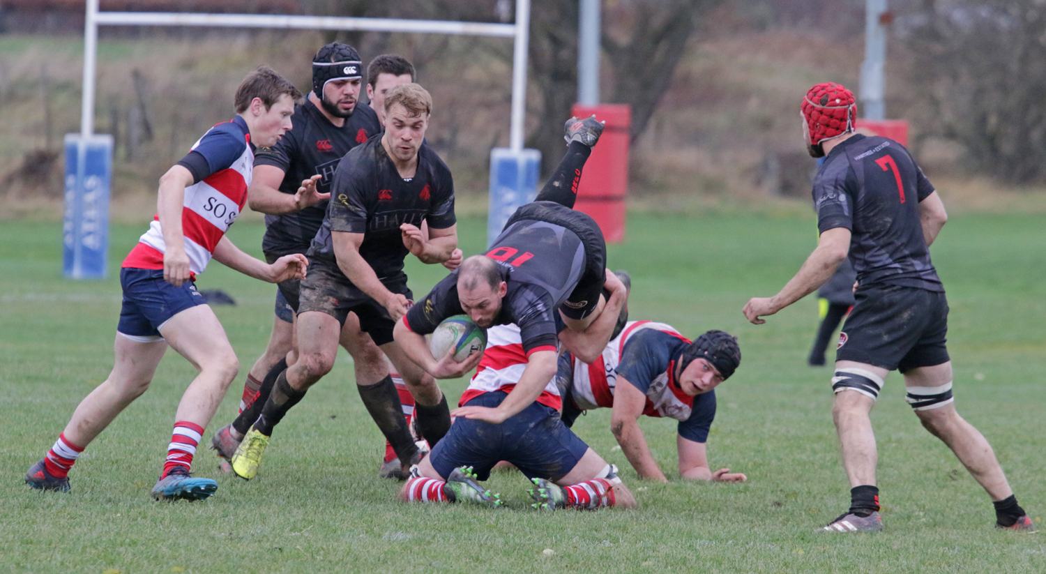 Biggar pay the penalty as Peebles revival claims the points