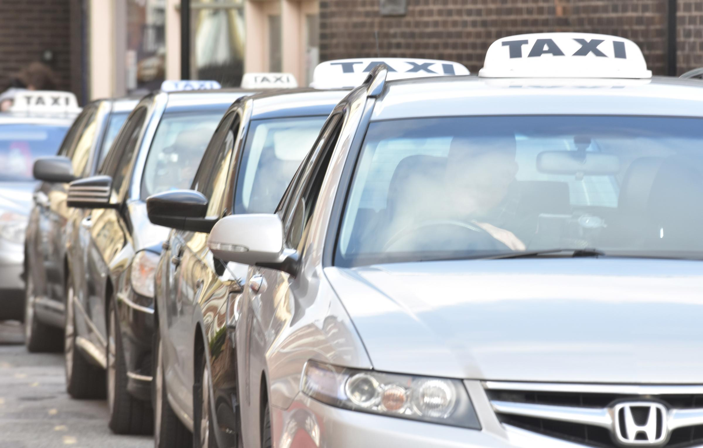 Taxi fares are due to rise