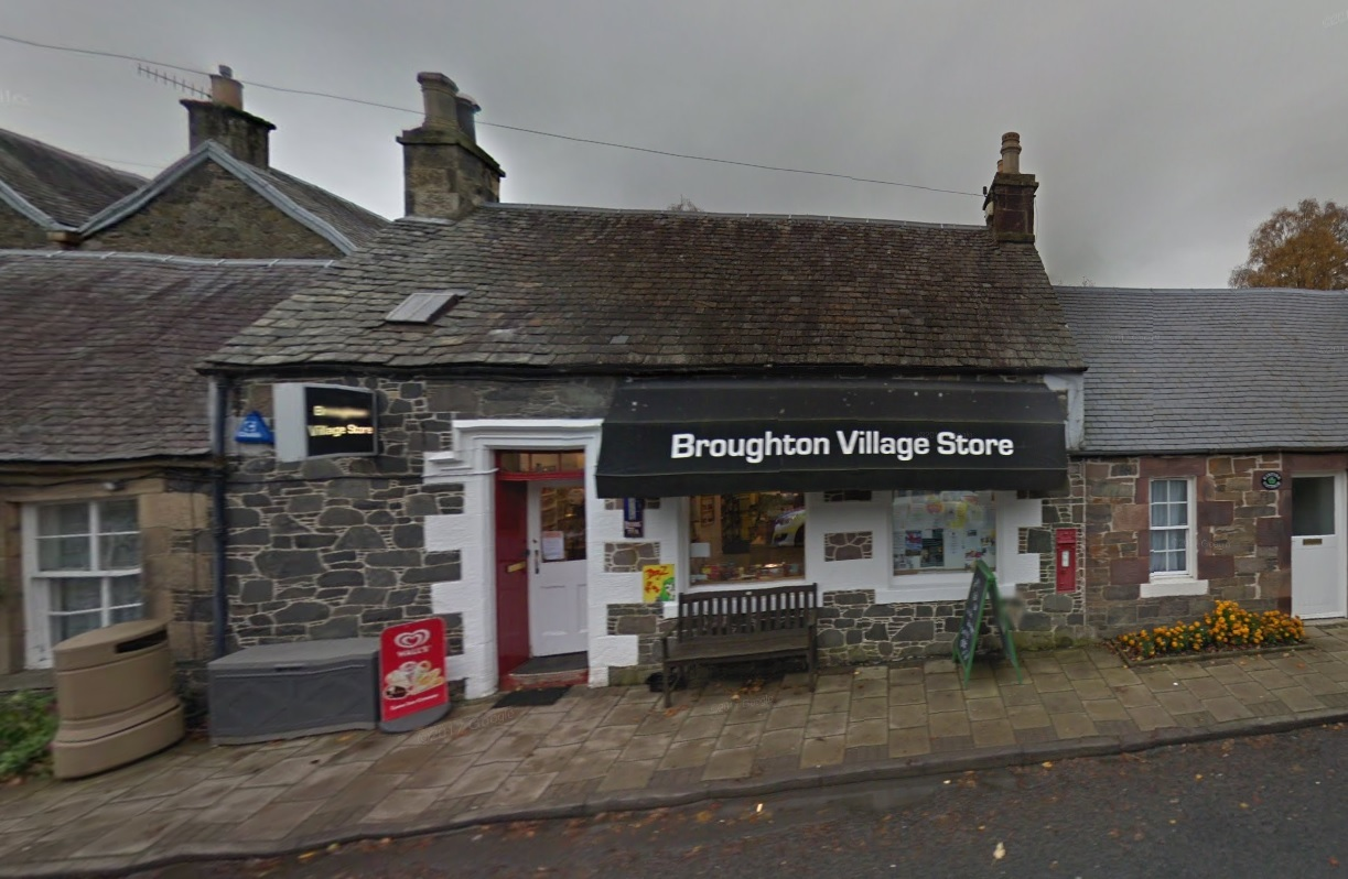 It is hoped that a community-owned Broughton Village Store will re-open this year.