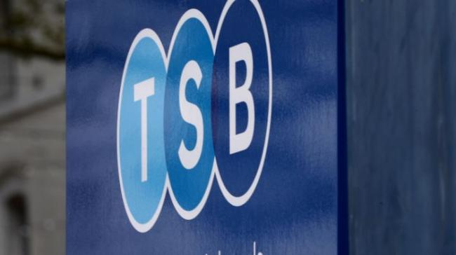 Hours to be reduced at Peebles TSB bank