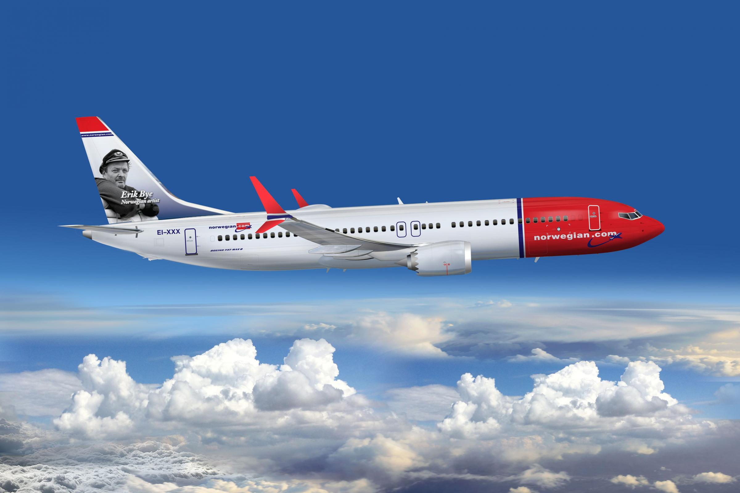 Norwegian reveals £45m cost of grounding Boeing 737 Max fleet