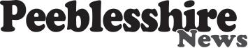 Peeblesshire News Logo